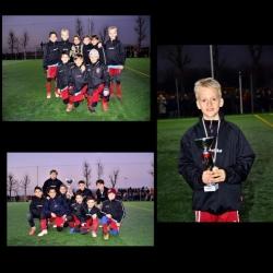 Pulcini 2° Anno (2008): TORNEO PENGUIN'S CUP POIRINO