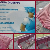 Un nuovo look al Giordanengo grazie a Beppe Quaglia - Decoratore a Saluzzo -