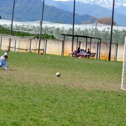 ESORDIENTI 1° ANNO (2007): Gran finale di campionato al Damiano.