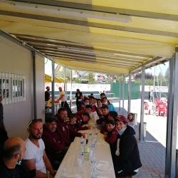 Torneo Pedona e amichevole a Cuneo