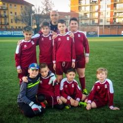 SSD Fossano Calcio - AC Saluzzo