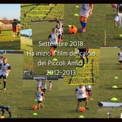 Welcome Piccoli Amici AC Saluzzo 1901