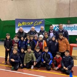 2010 Winter Cup - Area Calcio Alba