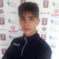 Juniores Nazionali SANREMESE -SALUZZO 0-1