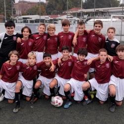 Campionato 2021-22 Cheraschese-Saluzzo 1-2