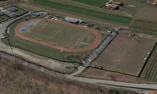 "Stadio ""Amedeo Damiano"""