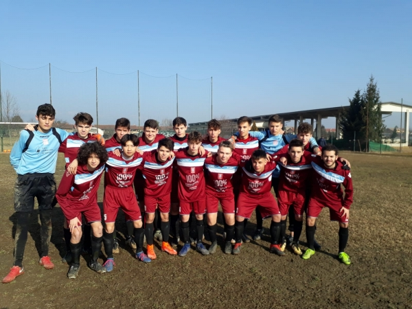 Allievi Regionali Under 17 (2002): Un buon viatico per i playout