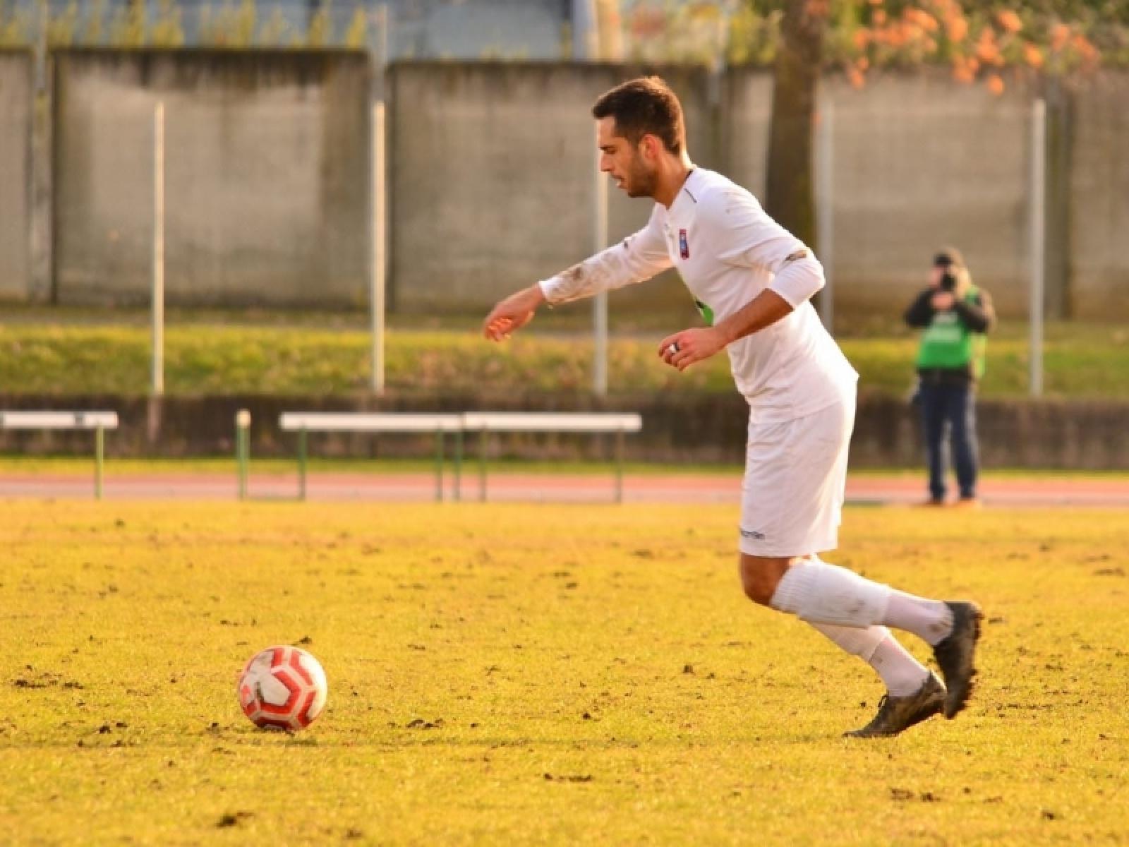 Serie D Bra vs Saluzzo 0-0