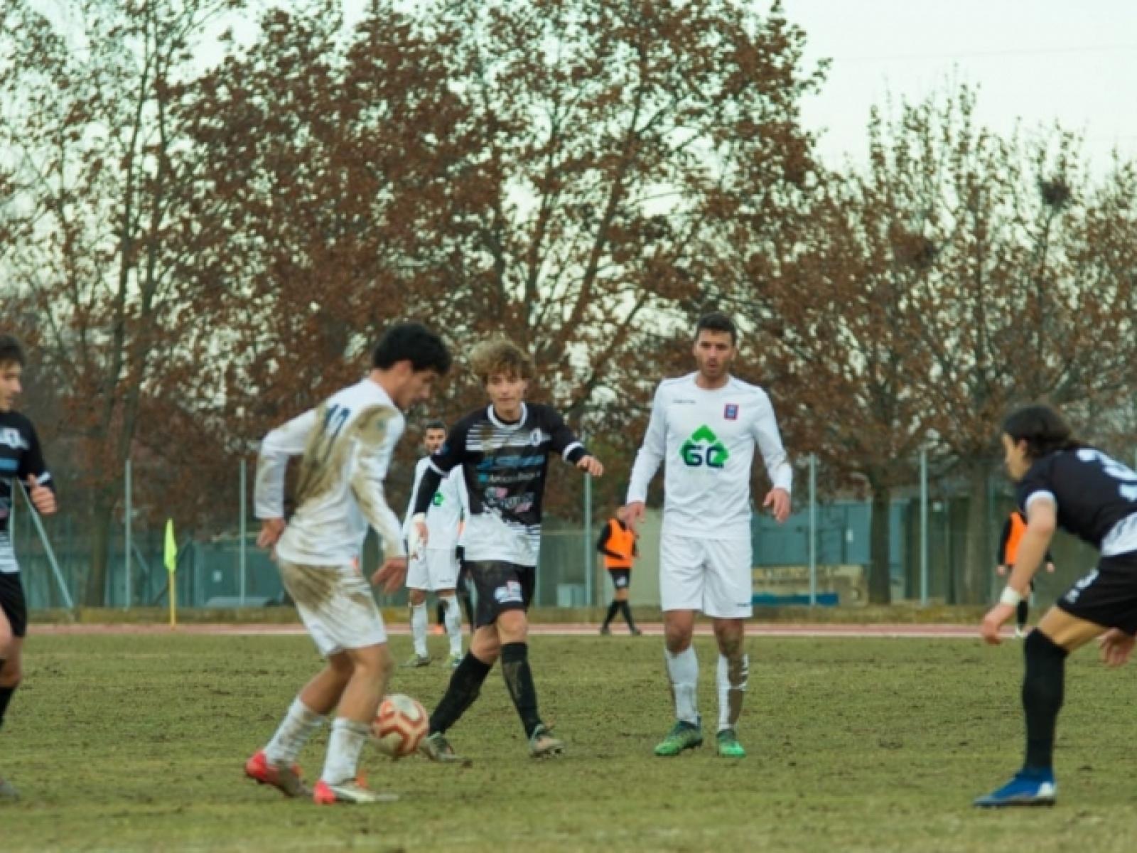Serie D Saluzzo vs Hsl Derthona 0-0